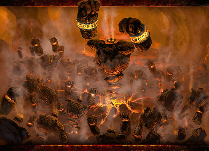 WoW Patch 4.2: Feuerlande Hotfixes 20.09.2011 — UPDATE