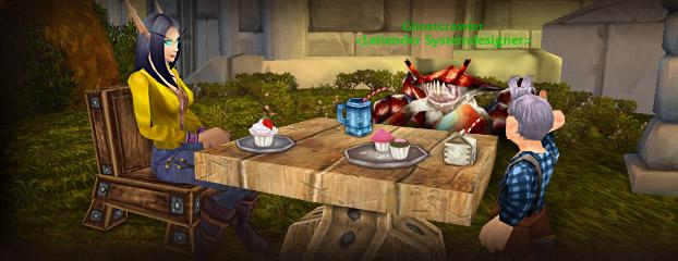 Auf einen Kaffee mit den Devs – Das Beutesystem in Mists of Pandaria