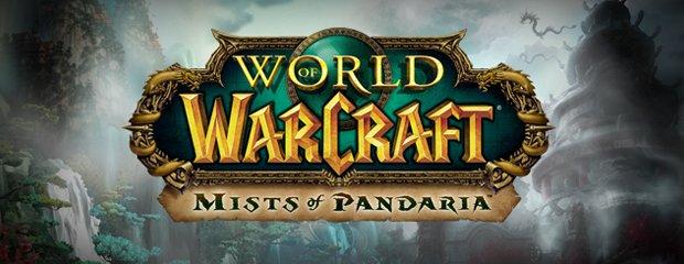 Mists of Pandaria: Betatest gestartet
