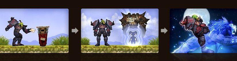 """Infos zur momentanen """"Rolle der Auferstehung"""" Aktion von Blizzard"""