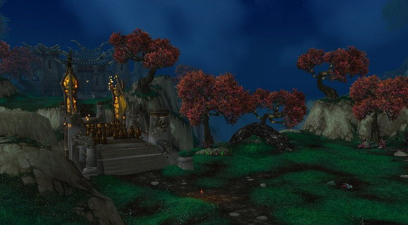 Mists of Pandaria: Dungeon Preview – Siege of Niuzao Temple