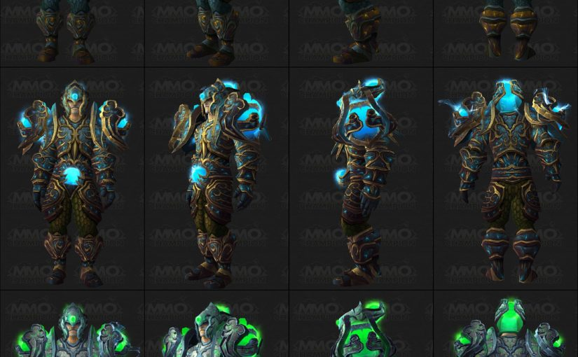 Mists of Pandaria: PTR-Patch 5.2 – Paladin T15 und Season 13 Set Preview