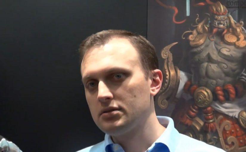 Mists of Pandaria: methodwow.com interviewt Lead Encounter Designer Ion Hazzikostas