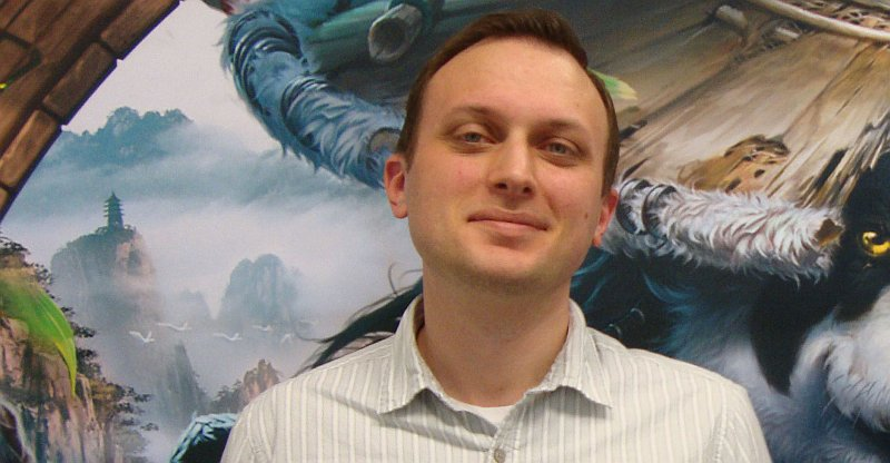 Mists of Pandaria: Convert to Raid –  Interview mit Ion Hazzikostas