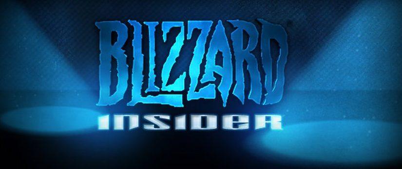Blizzard Insider #48 – Interview mit Tom Chilton