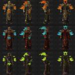 Druide - T16 Set