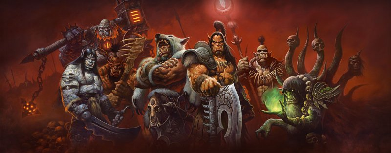 Warlords of Draenor: Gameplay Footage Videos und jede Menge Interviews von den Presse Events