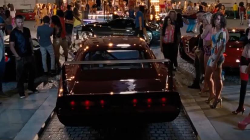 "Trailer: ""Fast & Furious 6"""