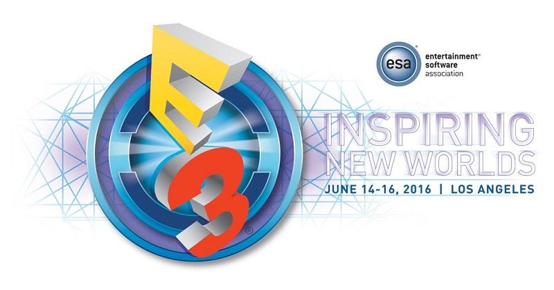 E3 2016: Livestreams von IGN und Giant Bomb