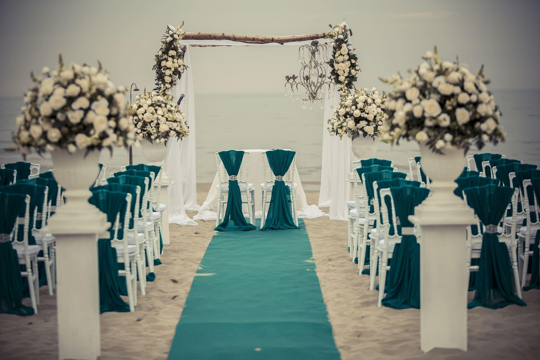 Location Matrimoni Spiaggia Jesolo : Matrimonio in spiaggia sposarsi al mare in versilia è bellissimo