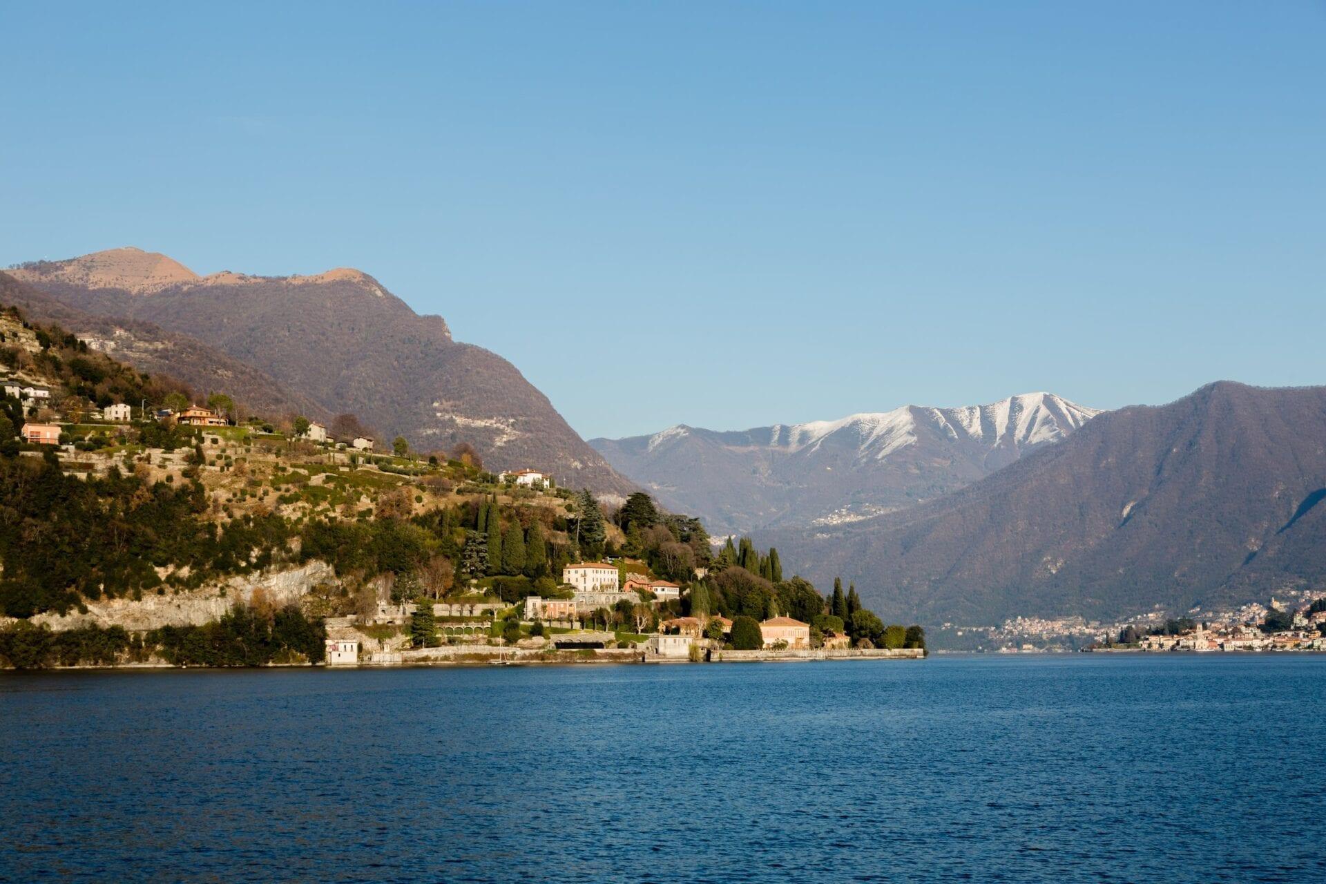 Matrimonio Lago Toscana : Matrimonio lago di como e garda sposarsi con bianco bouquet