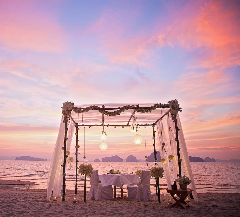 Matrimonio Simbolico In Thailandia : Matrimonio in thailandia sposarsi con bianco bouquet