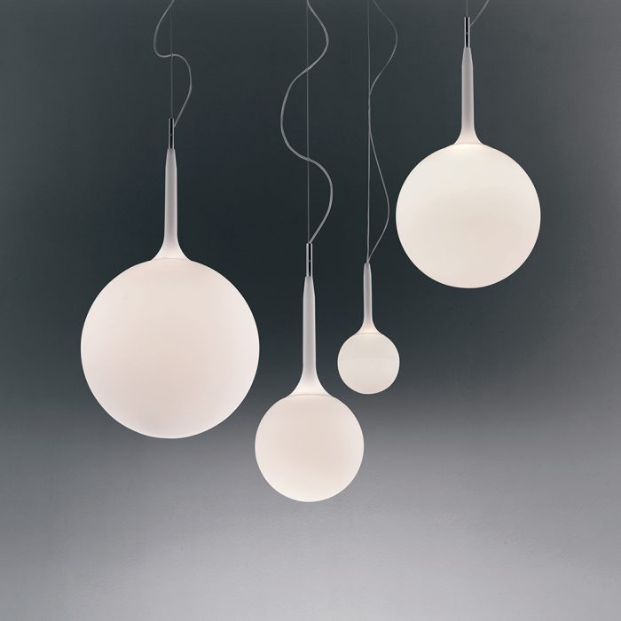 _Artemide_Suspension_Castore_
