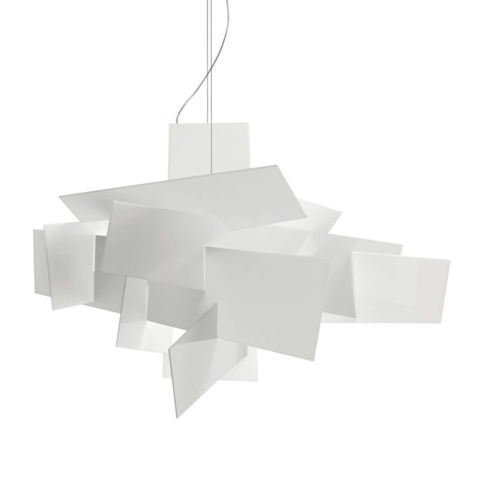 big-bang suspension foscarini