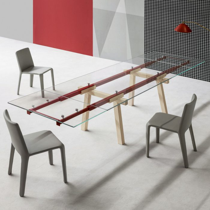 tracs -table