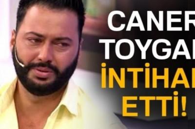 Caner Toygar canli yayında intihar etti! Videosu İzle Peki Öldü mü?