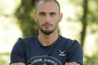 Survivor Batuhan Yarışmayı Bıraktı