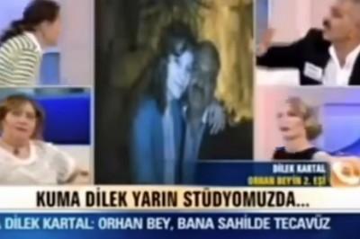 Türk Televizyonlarında Yaşanmış İnanılmaz Canlı Yayın Kazaları