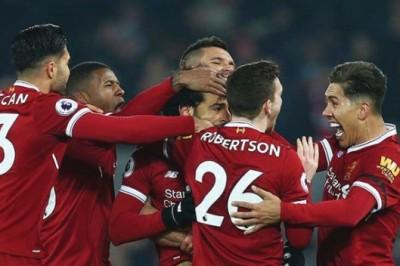 Liverpool Manchester City Maçının Golleri İzle