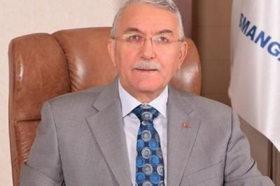 Osmangazi Üniversitesi Rektörlüğüne Kim Getirildi?