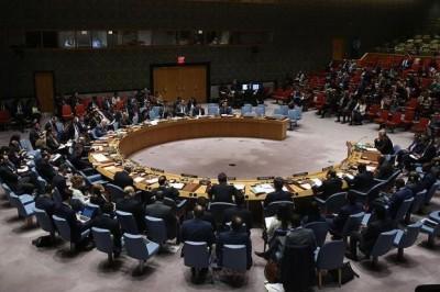 Birleşmiş Milletler Rusya'ya Hayır Dedi