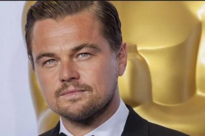 Leonardo Di Caprio Bile Aldatıldı