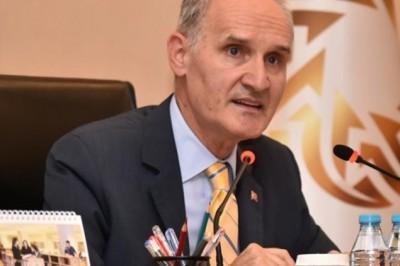 İstanbul Ticaret Odası Başkanı Şekib Avdagiç Oldu