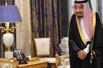 Suudi Arabistan'da Darbe Söylenti Çıktı