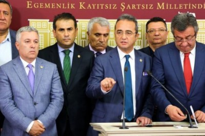 CHP'den İYİ Parti'ye Hangi Milletvekilleri Geçti