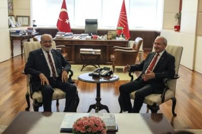 Abdullah Gül'ün ortak adaylığı hakkında ilk açıklama