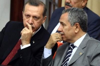 Bülent Arınç: AK Parti'ye Zarar Veremem