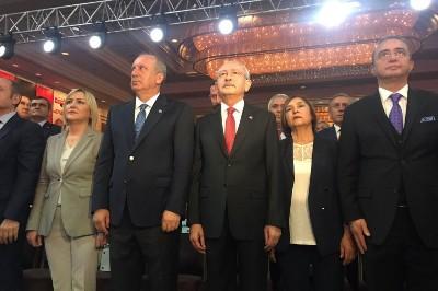 Kılıçdaroğlu ve İnce Seçim Vaadlerini Açıklıyor