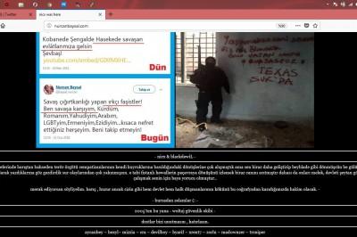 Nurcan Baysal Hacklendi