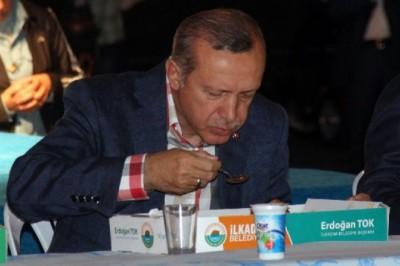 Recep Tayyip Erdoğan ve Diğer Liderlerin En Sevdiği Yemekler