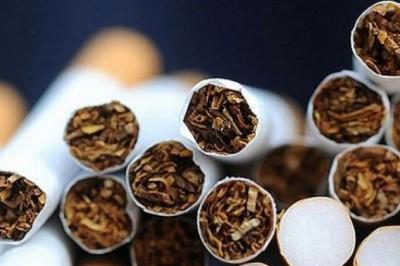 Amerikan Sigarasına Yeni Vergi
