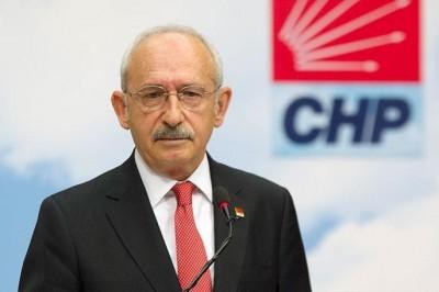 Kemal Kılıçdaroğlu Asla Pişman Değilim! Havuz medyasına manşet olduk.