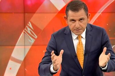 Fatih Portakal AK Parti Saflarına mı Geçiyor?