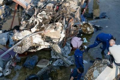 İzmir'de Kaza: 22 Kişi Öldü