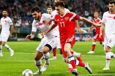 Türkiye Rusya Maçı Kaç Kaç Bitti? Maçın Özetini İzle