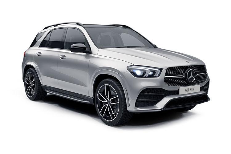 Mercedes-Benz GLE SUV | Motornova