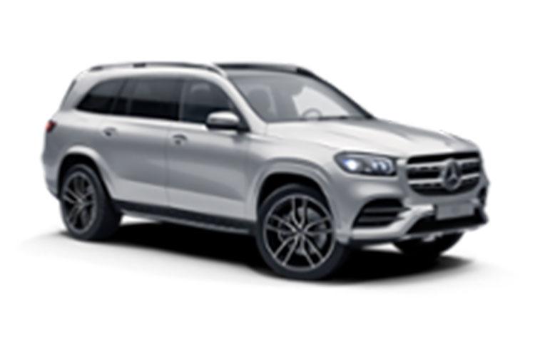 Mercedes-Benz GLS | Motornova