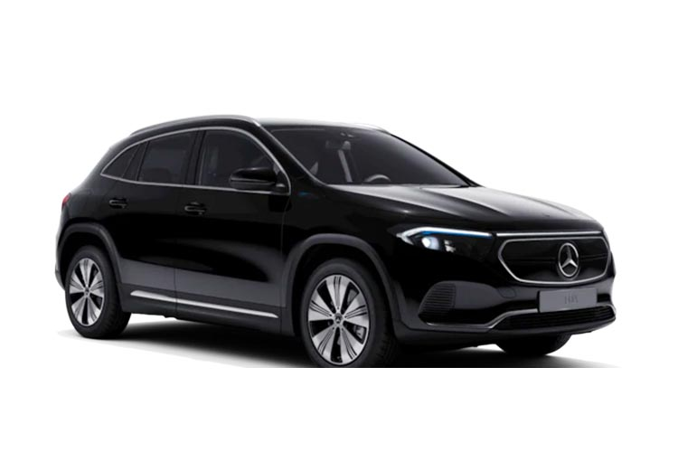 Mercedes-Benz EQA   Motornova