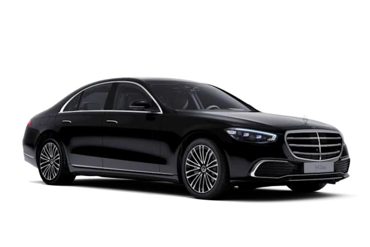 Mercedes-Benz S-Klass Sedan   Motornova