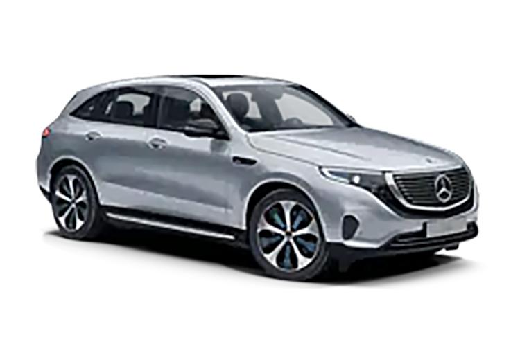 Mercedes-Benz EQC | Motornova