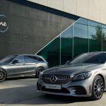 Nya Mercedes-Benz C-Klass