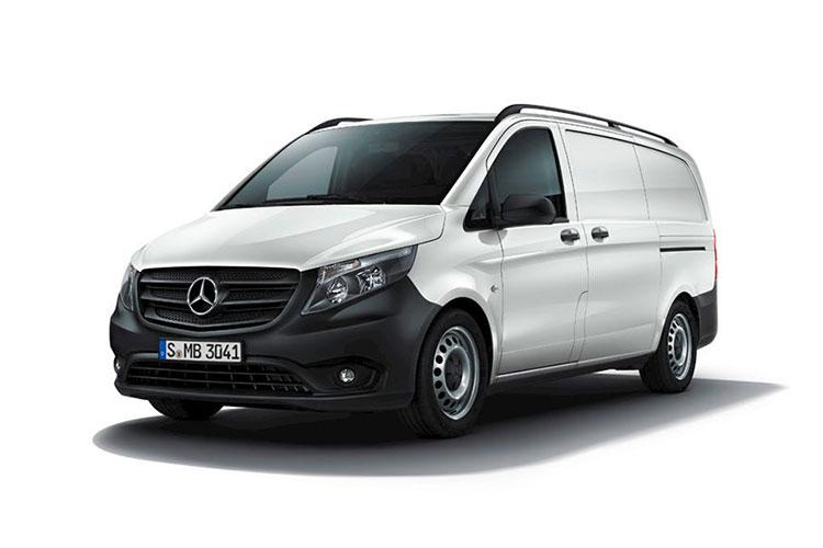 Mercedes-Benz Vito | Motornova