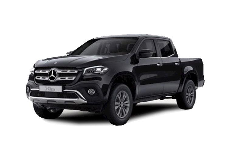 Mercedes-Benz X-Klass | Motornova