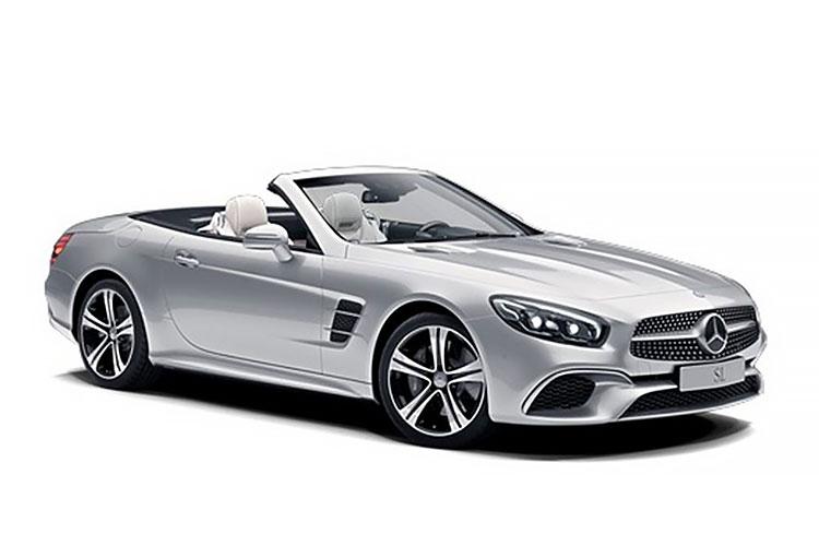 Mercedes-Benz SL | Motornova
