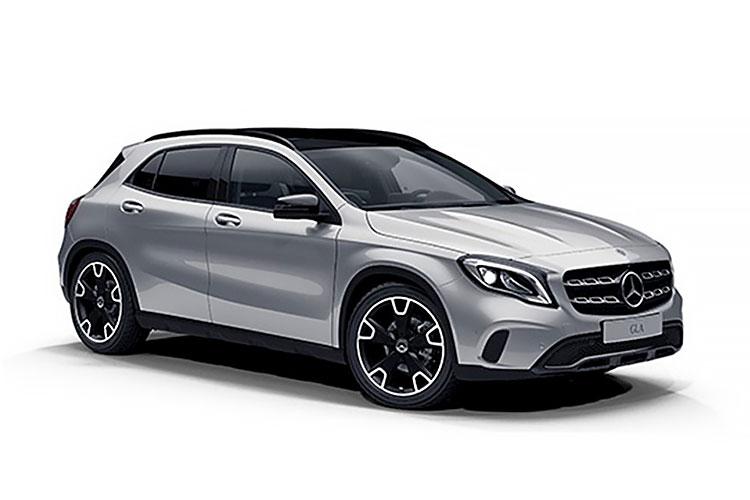 Mercedes-Benz GLA | Motornova