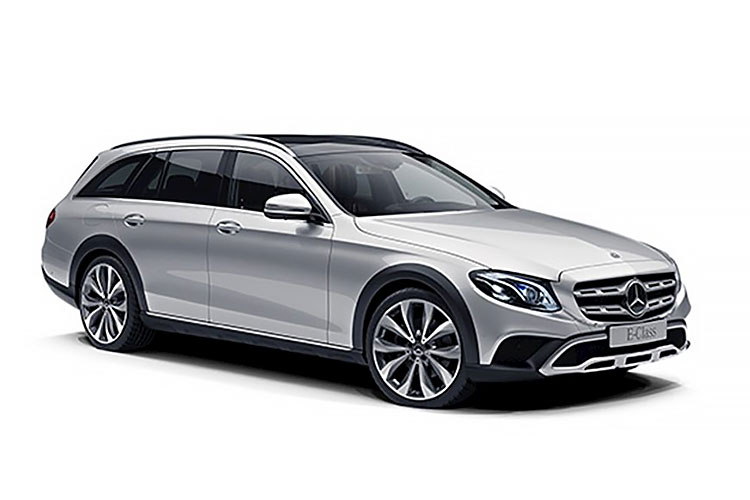 Mercedes-Benz E-Klass Kombi All-Terrain | Motornova